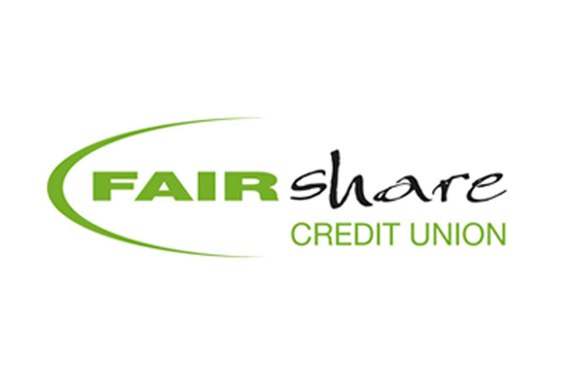 Fair share credit union logo