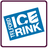 Ice rink and soft play